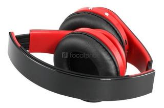 Global Auricular Con Microfono Bluetooth Epebl016bk M Cuotas