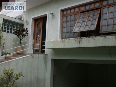 Casa Térrea Mirandópolis - São Paulo - Ref: 420066