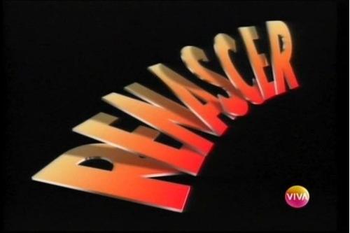 Imagem 1 de 4 de Renascer Completa Em 80 Dvd