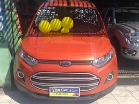 Ford Ecosport 2.0 16v Freestyle Flex 5p
