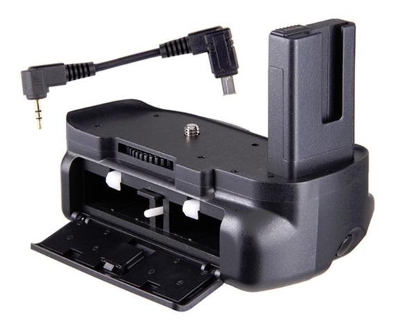 Cabo Para Battery Grip Bg-2f Para Nikon D5300 D5200 D5100