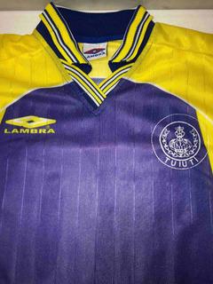 Camisa Do Tuiutí De Futebol Amador Do Rio De Janeiro