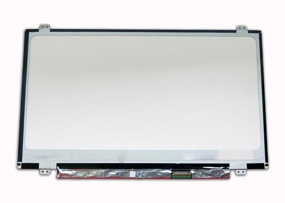 Tela Notebook Led 14.0 Slim - Códigos Hb140wx1-301