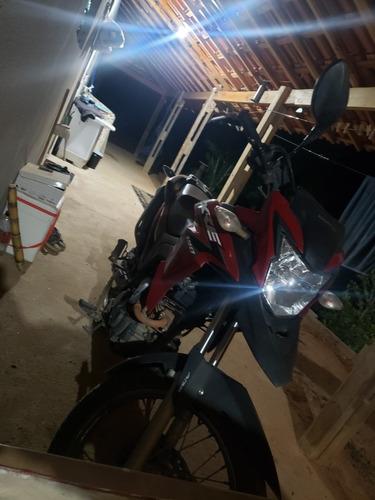 Imagem 1 de 5 de Honda Xre 190