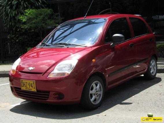Chevrolet Spark Life 1000 Cc Mt