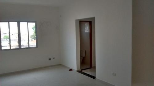 Sala Comercial Para Alugar No Bairro Gopoúva Em Guarulhos - - 112-2