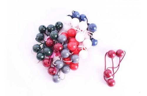 Chapes Perlas Colores