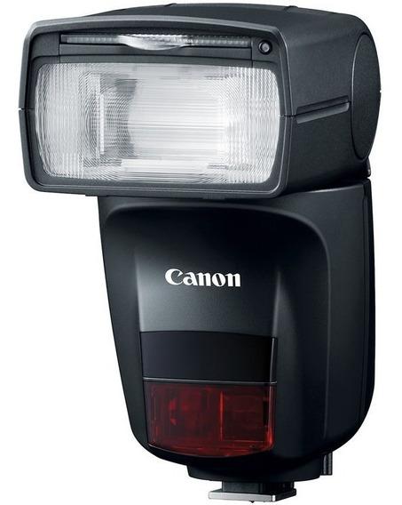 Flash Canon 470ex Ai Speedlite Ttl Canon Eos Nota Fiscal