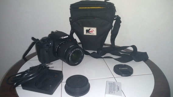 Canon Dslr T5i Seminova