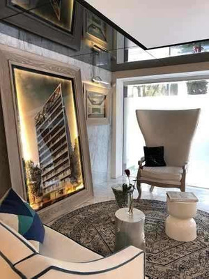 Philippe Starck Penthouse 01 At The Limited