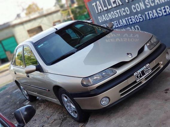 Renault Laguna Rxt 2.0 16v 1999