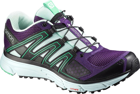 Tenis Feminino Salomon - X-mission 3 F - Running