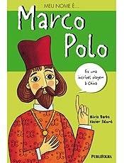 Livro: Meu Nome É Marco Polo