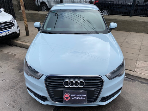 Audi A1 1.2 Tfsi Attraction `13