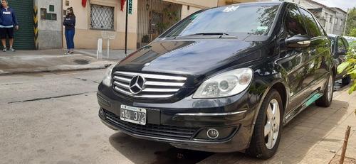 Mercedes Benz B200 2.0 Plus Manual 2008