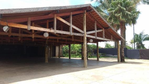 Chácara Em Chácaras Moema, Araçatuba/sp De 1400m² 3 Quartos À Venda Por R$ 1.400.000,00 - Ch82566