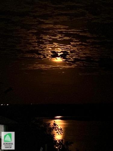 Imagem 1 de 7 de Venda Chacara 20.000 M² Frente Lago Corumba Iv - 6131