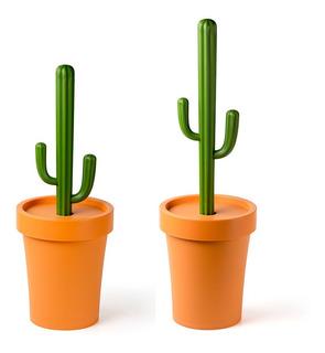 Basurero Cactus