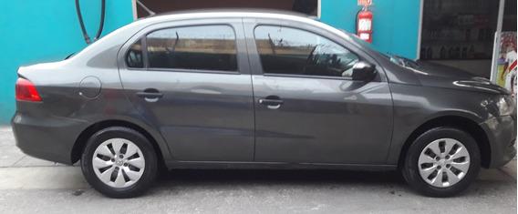 Ocasión - Remato Auto Volkswagen Gol Sedan 2015