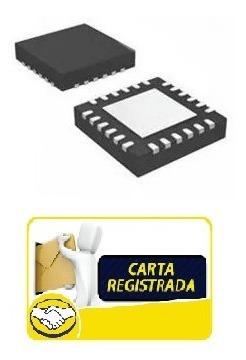 10 Ci Mp8126 Regulador De 13/18v 4 Peças Origina