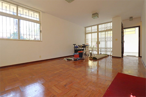 Imagem 1 de 30 de Casa-são Paulo-vila Madalena | Ref.: Reo519029 - Reo519029