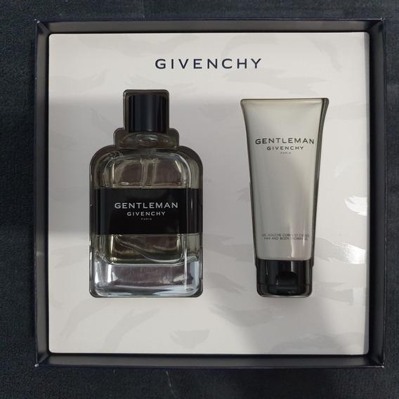 Kit Perfume Givenchy Gentleman