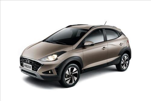Hyundai Hb20x Hb20x Nova Geração Vision 1.6 Com Bluemedia®