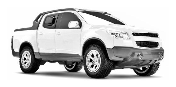 Caminhonete Pick-up S10 Rally Chevrolet - Roma Brinquedos