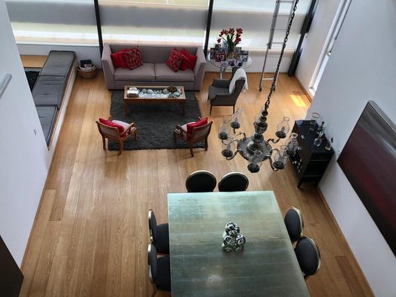 Increíble Loft Moderno En Lomas De Bezares