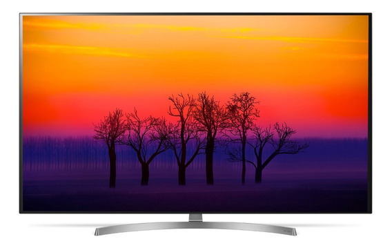 Smart Tv Oled 55 LG 4k Cinema Hdr Dolby 120hz Oled55b8ssc