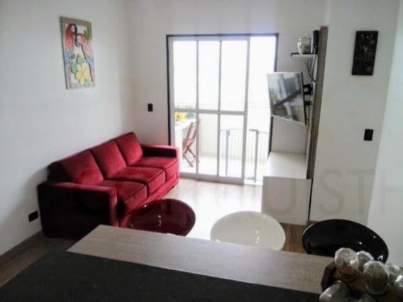 Apartamento - Vila Euclides - Ref: 1874 - V-4058