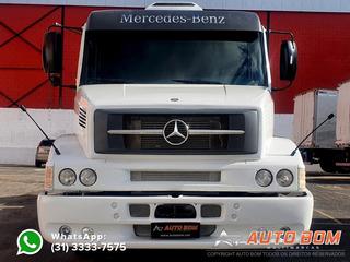 Mb 1634 Ls 4x2 Top Brake Abs Toco C/ Tomada De Força