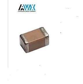 Capacitor Smd 0805 10pf 50v 5% ( Kit C/ 25 Unidades)