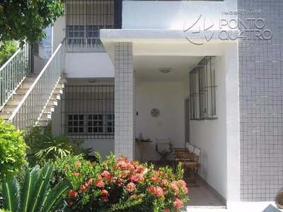 Casa - Rio Vermelho - Ref: 1011 - L-1011