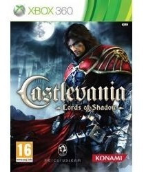 Castlevania Lord Of Shadow Xbox Nuevo Sellado