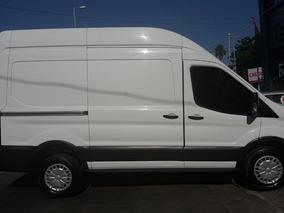 Ford Transit 2.2 Furgon Mediano C/antic Taraborelli S/miguel