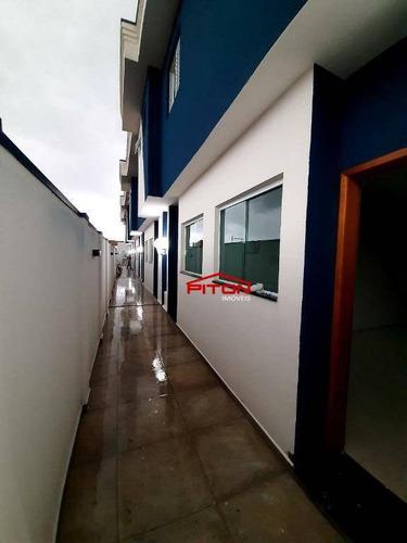 Imagem 1 de 17 de Sobrado Com 2 Dormitórios À Venda, 59 M² Por R$ 310.000,00 - Jardim Penha - São Paulo/sp - So2951