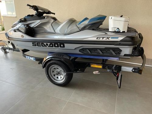 Jet Ski Sea Doo Gtx Ltd 300