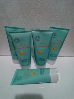 5 Shampoo By Jafra Tenders Moments Para Cabello Y Cuerpo