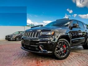Jeep Cherokee Srt 2016 28 Mil Millas