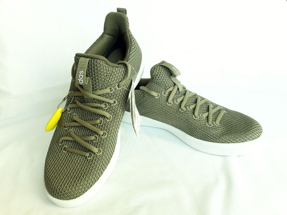 Tênis adidas Cloudfoam Verde Cf Adv Adapt