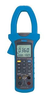 Alicate Wattímetro Data Logger Et-4055a Minipa