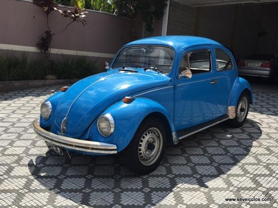 Volkswagen Fusca 1.300 - 1976
