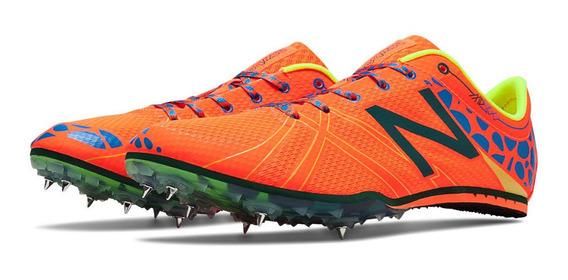 Zapatillas Clavos Atletismo Spikes New Balance Us12 44/45arg