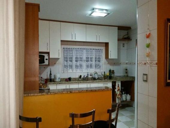 Casa Residencial À Venda, Loteamento Capital Ville, Jundiaí. - Ca0309 - 34111487