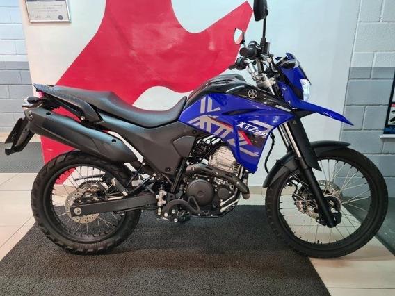 Xtz250 Lander Abs Yamaha