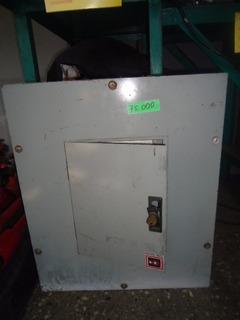 Caja Electrica Metalica Grd