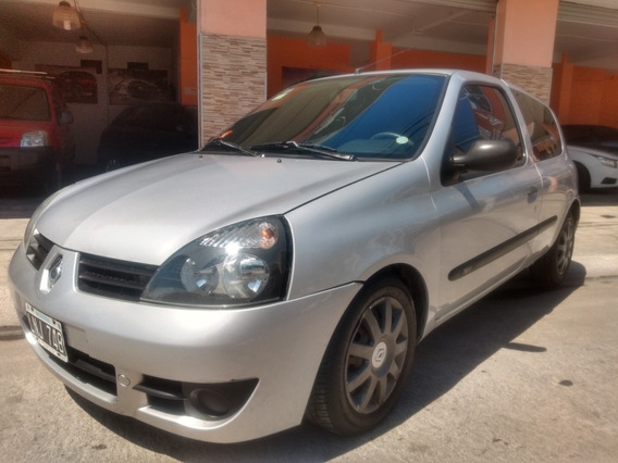 Renault Clio 1.2 Mío Authentique Pack Look 2013 Excelente