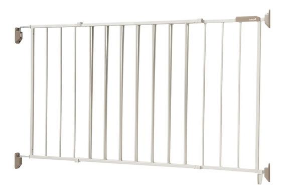 Puerta Seguridad Bebe Mascota Safety 1st | Extra Resistente