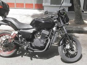 Zanella Rx 350 Naked En Ablande